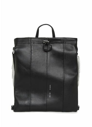 Beymen&Designer Sırt Çantası Siyah